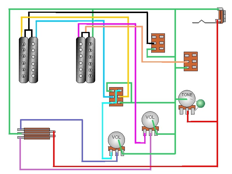 tech03 craig's giutar tech resource wiring diagrams coil tap switch wiring diagram at soozxer.org